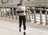 Los test de aptitud física son: